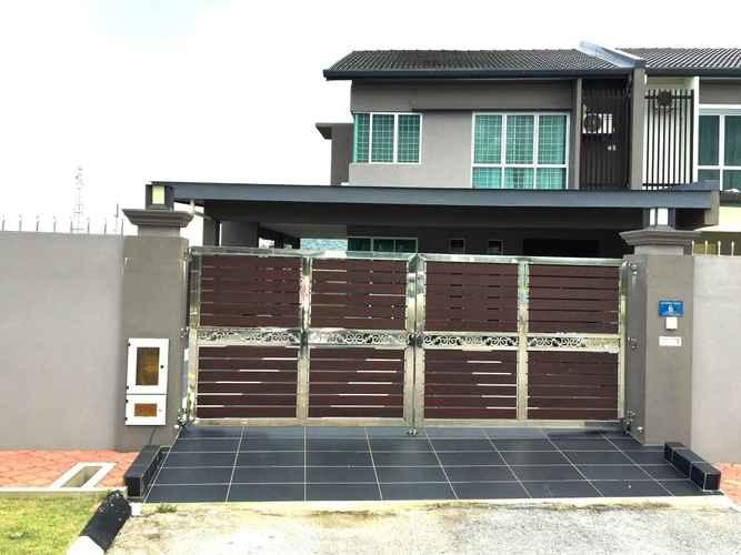 LOBBY Concept Homestay Kota Samarahan
