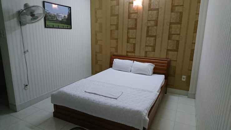 BEDROOM Khách sạn Phương Anh