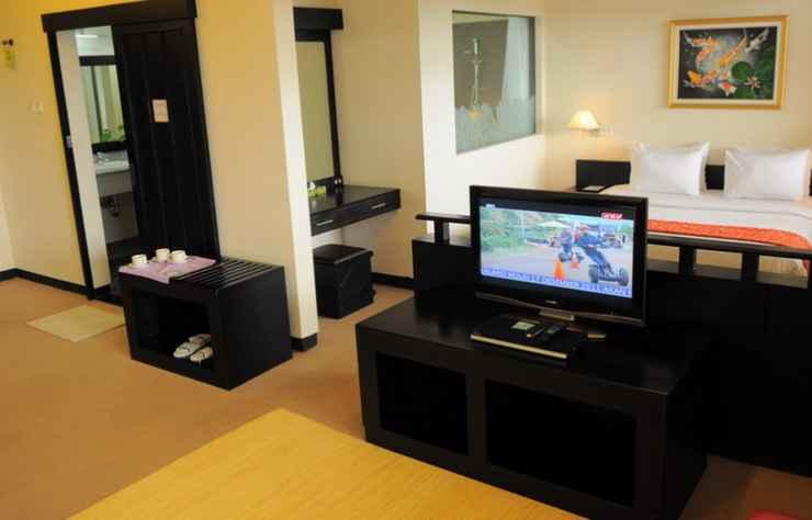 BEDROOM NUWIS Hotel & Convention