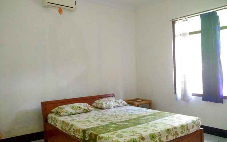 1 Bedroom Cottage in Pantai Kukup at Winahyu Resort Yogyakarta - Akasia 2 Bedroom