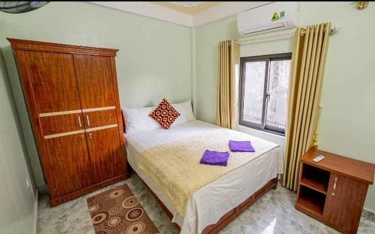 BEDROOM Linh's Homestay