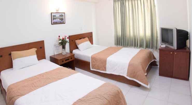 BEDROOM Phong Lan 2 Hotel