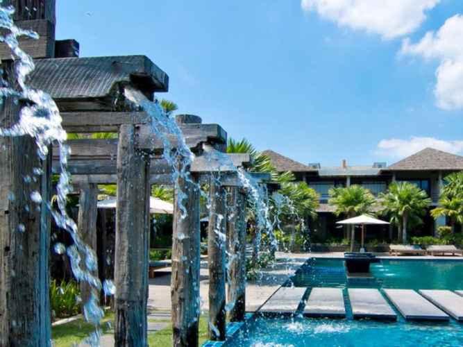 SWIMMING_POOL Pattara Resort and Spa