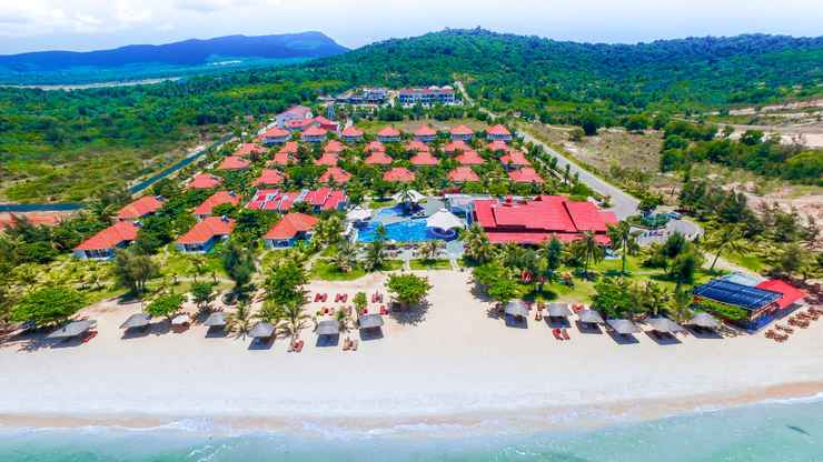 VIEW_ATTRACTIONS Mercury Phú Quốc Resort & Villas