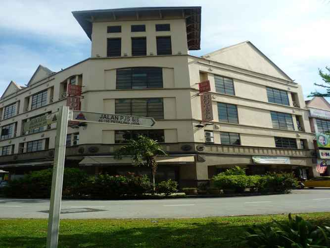 EXTERIOR_BUILDING Hotel Sri Sutra (Bandar Sunway 3)