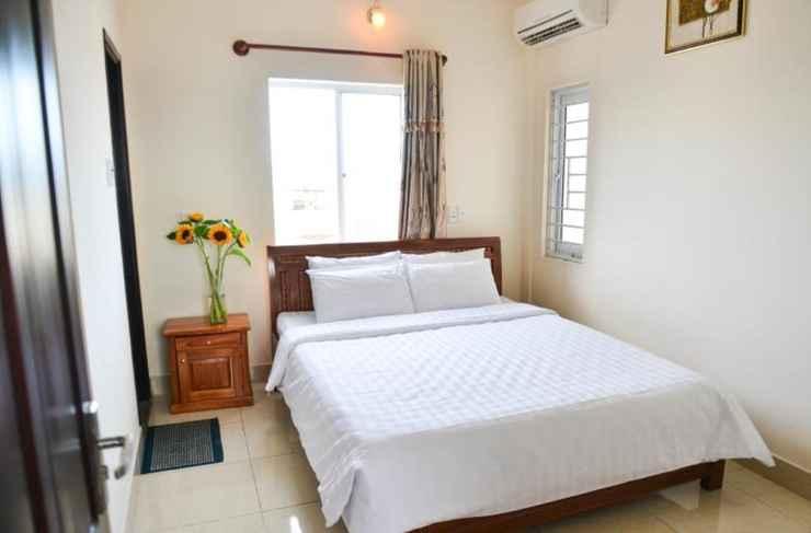BEDROOM Khách sạn Óc Tiên Sa