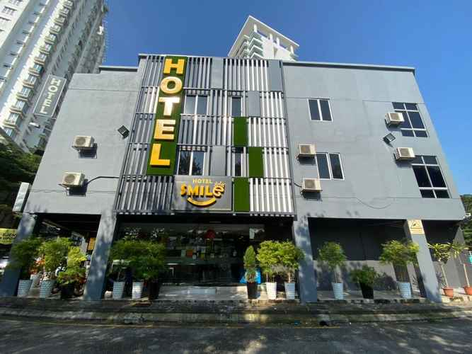 EXTERIOR_BUILDING Smile Hotel Selayang Point
