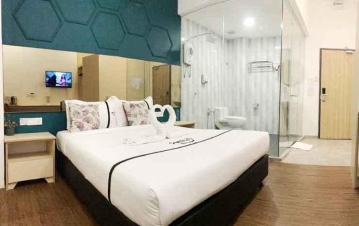 Smile Hotel Wangsa Maju Kuala Lumpur - Superior Queen Room Only