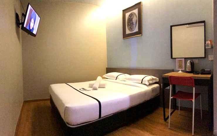 Smile Hotel Wangsa Maju Kuala Lumpur - Double Room Only