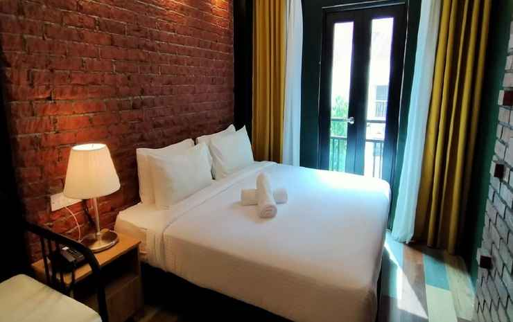 Smile Hotel Wangsa Maju Kuala Lumpur -