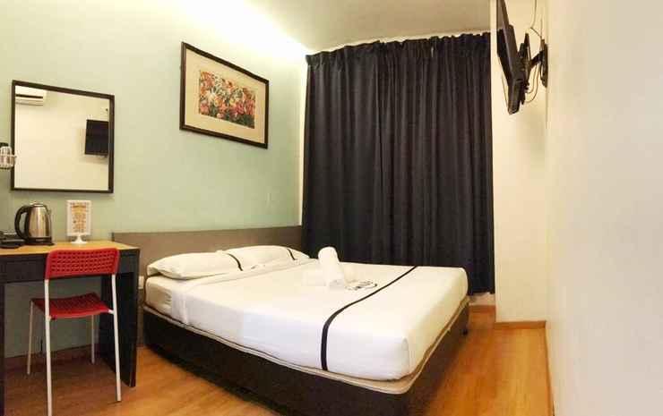 Smile Hotel Wangsa Maju Kuala Lumpur - Deluxe Room Only