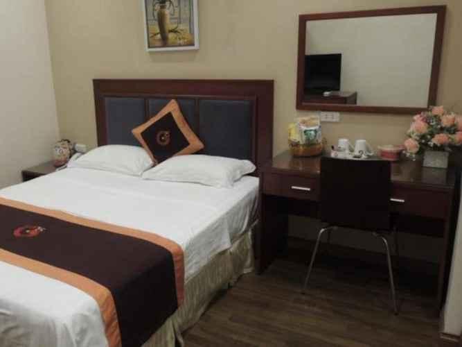 BEDROOM Khách sạn Mai Villa - Mai Thanh 1