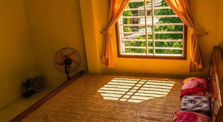 BEDROOM Cù Lao Chàm Homestay Hội An
