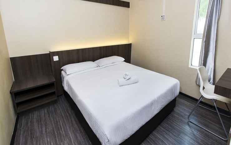 Smile Hotel Cheras Pudu KL Kuala Lumpur - Deluxe Room