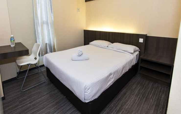 Smile Hotel Cheras Pudu KL Kuala Lumpur - Deluxe Room Only