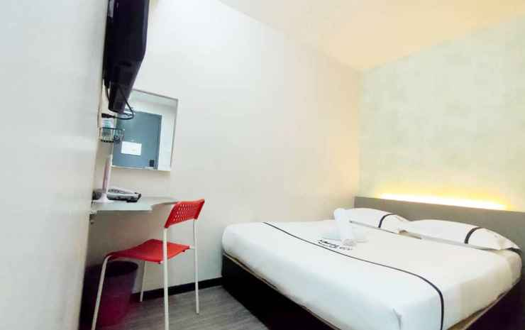Seeds Hotel Setiawangsa Kuala Lumpur - Double Room Only