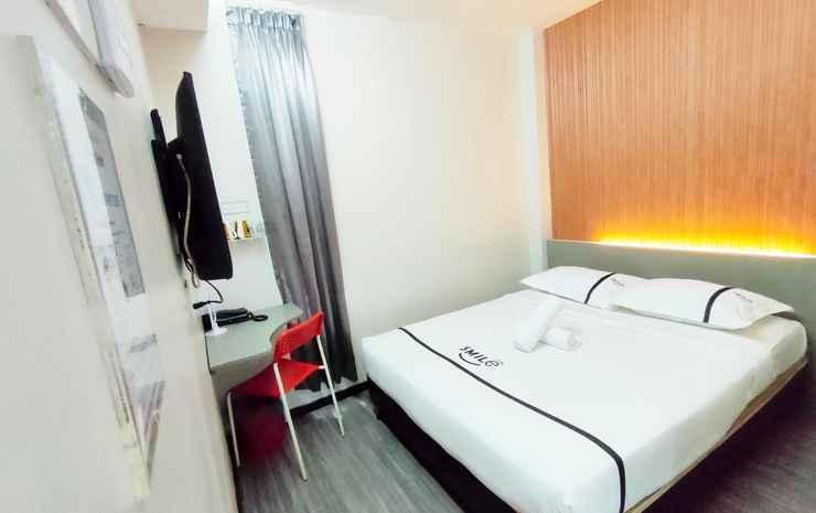 Seeds Hotel Setiawangsa Kuala Lumpur - Deluxe Room Only