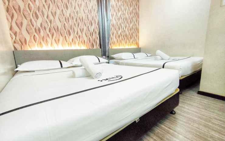 Seeds Hotel Setiawangsa Kuala Lumpur - Pax 4 Room Only
