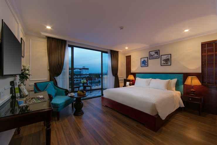 BEDROOM Hanoi A1 Hotel