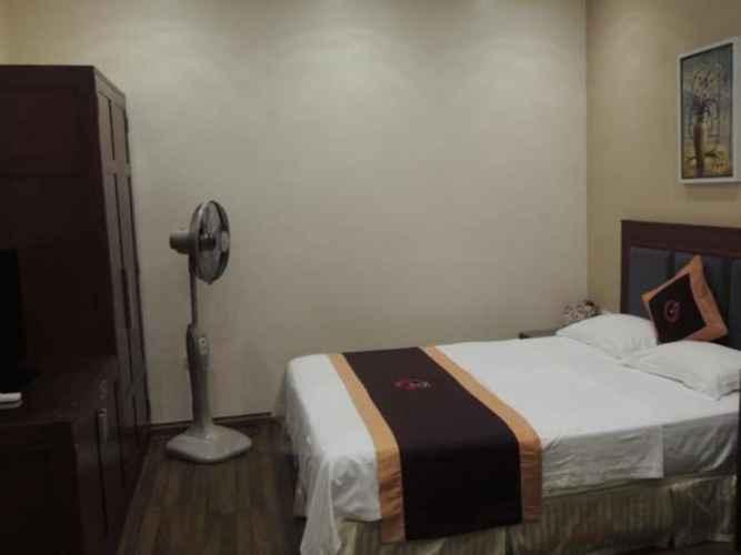 BEDROOM Khách sạn Mai Villa - Mai Thanh 2