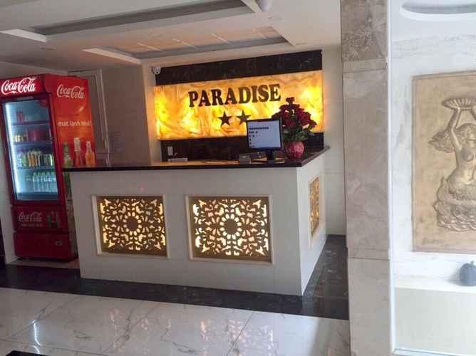 LOBBY Khách sạn Paradise