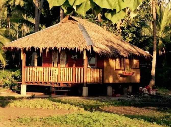 EXTERIOR_BUILDING Kingki Beach Cabin