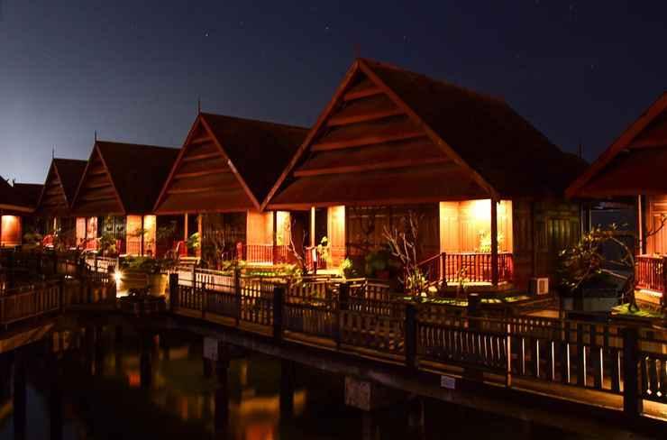 EXTERIOR_BUILDING Hotel Pantai Gapura Makassar