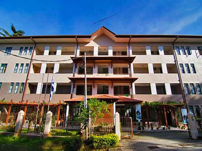 EXTERIOR_BUILDING TM Resort Sri Peninjau Fraser's Hill