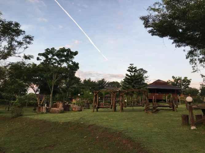 EXTERIOR_BUILDING Mathanee Resort WNK