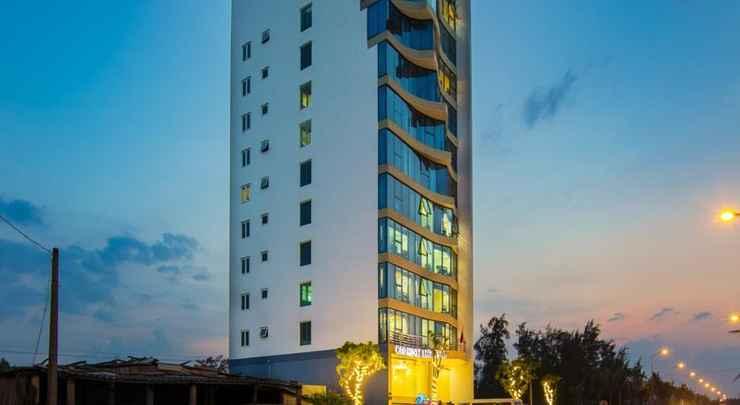 EXTERIOR_BUILDING Khách sạn Cao Minh