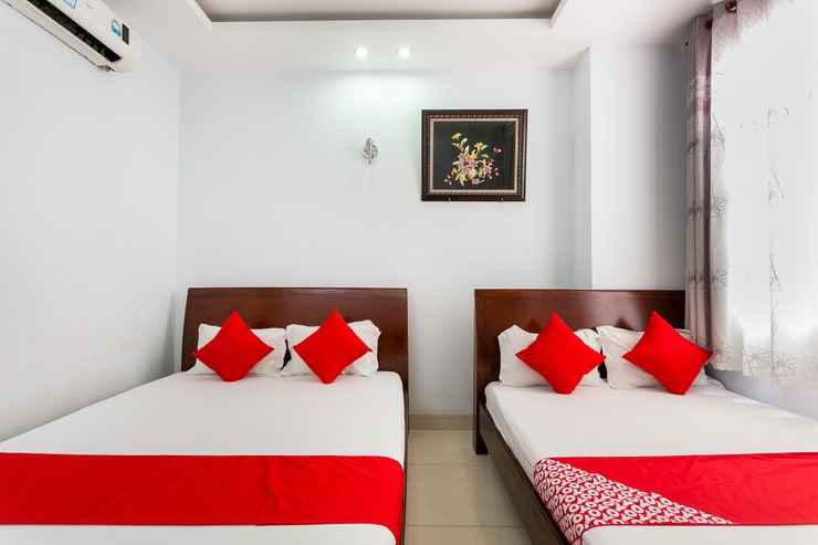 BEDROOM Tuan Long Hotel