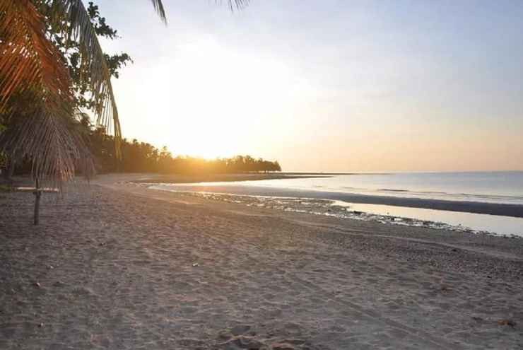 VIEW_ATTRACTIONS Kingki Beach Backpackers