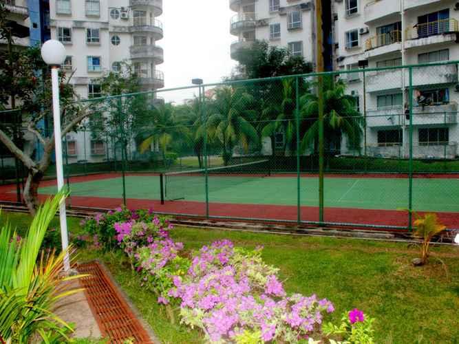 SPORT_FACILITY Maya Apartment Bay View Villas
