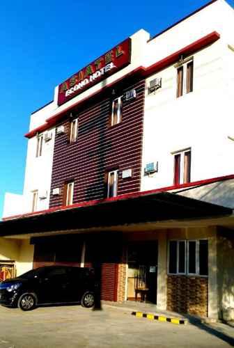 EXTERIOR_BUILDING Asiatel Inn Las Pinas