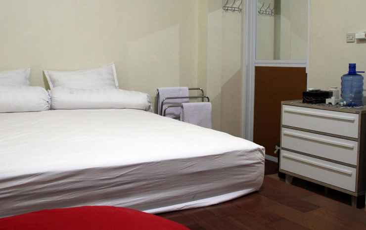 Green Leaf Guest House Yogyakarta - Double Room