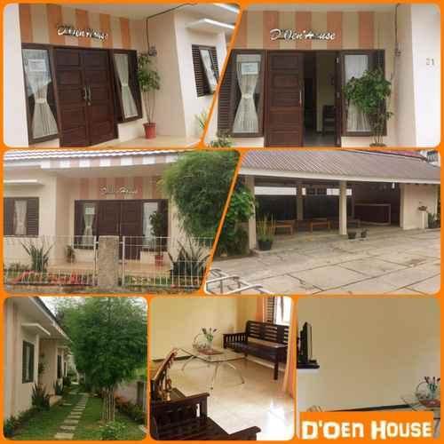 EXTERIOR_BUILDING D'oen House Banjarbaru