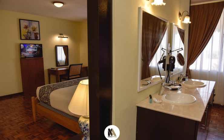 Lotus Desaru Beach Resort & Spa Johor - Penthouse