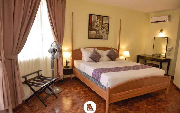 Lotus Desaru Beach Resort & Spa Johor - 4 Bedroom Suite
