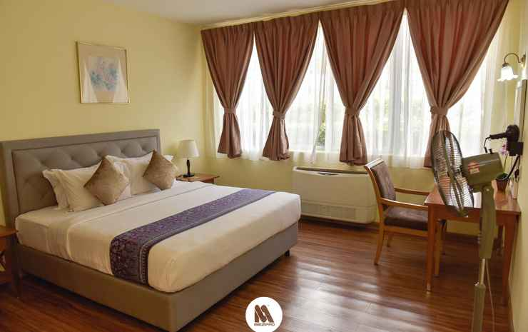 Lotus Desaru Beach Resort & Spa Johor - 3 Bedroom Suite
