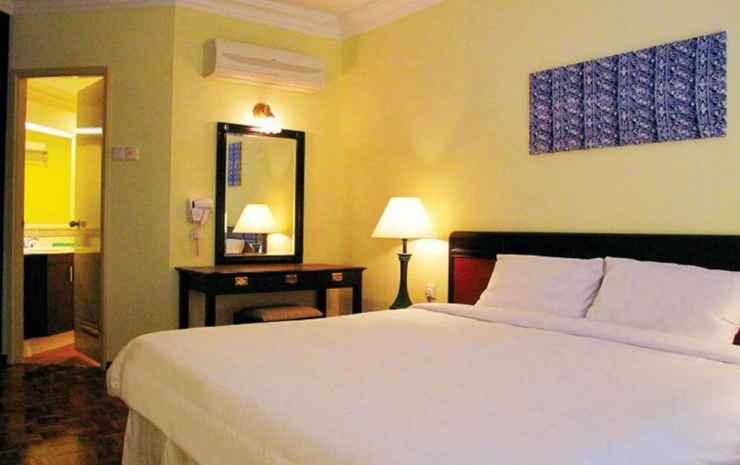 Lotus Desaru Beach Resort & Spa Johor - 1 Bedroom Suite