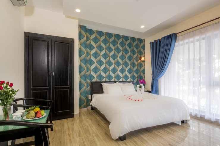 BEDROOM La Maison Danang Beach