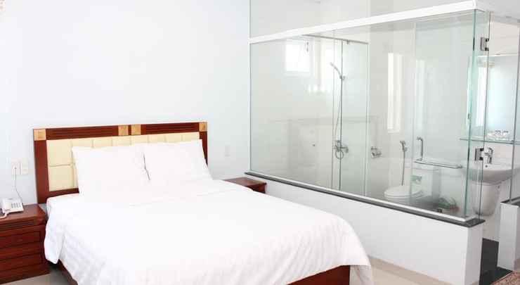 BEDROOM Hoang Ngoc Hotel Pleiku
