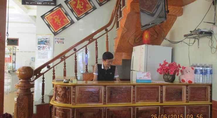 LOBBY Khách sạn Hoa Phượng