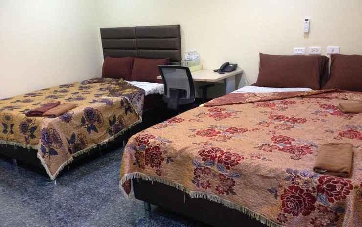 Friend's House Resort Bangkok - Triple Room