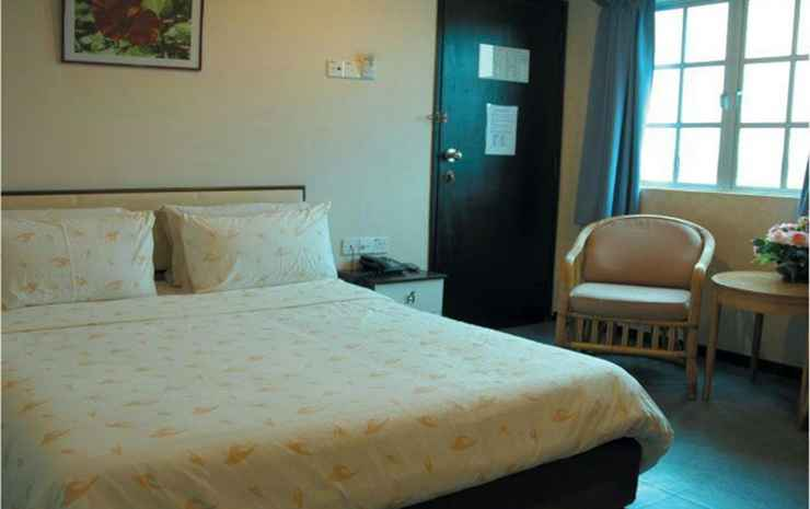 TS Hotel Scientex Johor - Deluxe Suite Room