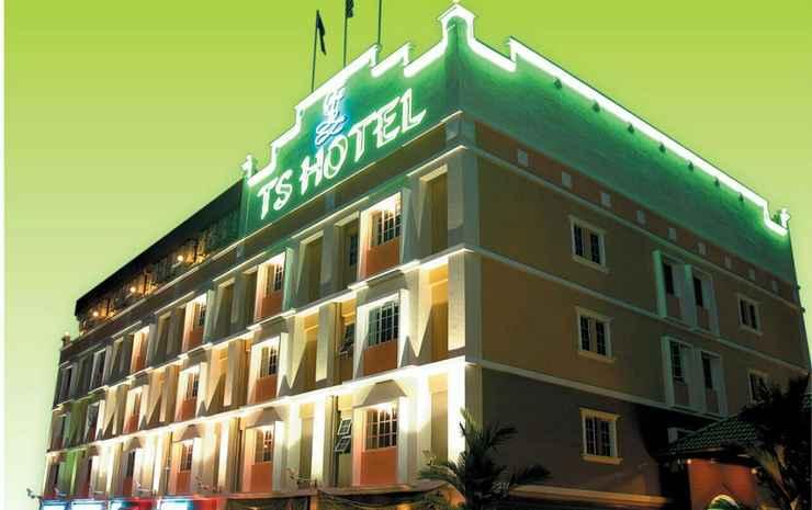 TS Hotel Scientex Johor -