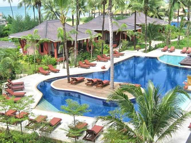 SWIMMING_POOL Sudala Beach Resort