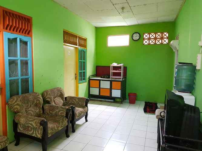 EXTERIOR_BUILDING Backpacker Room at Rhecha