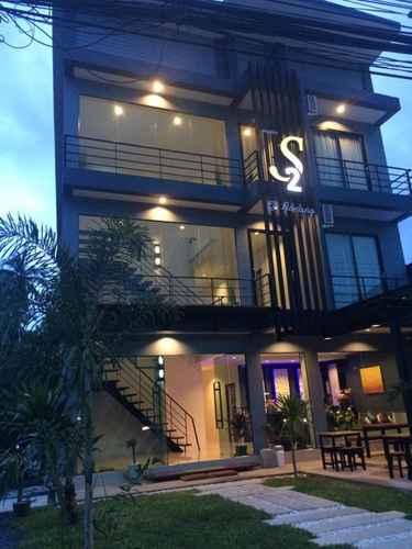 EXTERIOR_BUILDING S2 Residence @Ao Nang