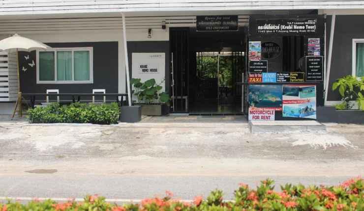 EXTERIOR_BUILDING Krabi Nemo House